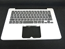 "KB Topcase - Grade A Top Case Palm Rest Japanese Keyboard without Trackpad for Apple Macbook Pro 13"" A1278 2011 2012"