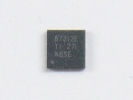 IC - TI 87312E QFN 12PIN Power IC Chip Chipset