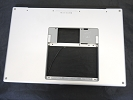 "Bottom Case / Cover - UESD Lower Bottom Case Cover 613-6674 for Apple MacBook Pro 17"" A1212 2007"