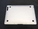 "Bottom Case / Cover - USED Lower Bottom Case Cover 620-4498-A for Apple Macbook Air 13"" A1237 A1304 2008 2009"