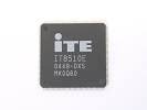 IC - iTE IT8510E-DXS TQFP EC Power IC Chip Chipset