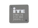 IC - iTE IT8511TE-BXS TQFP EC Power IC Chip Chipset