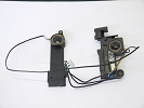 "Laptop Speaker - Internal Left and Right Speaker for MacBook Pro 15"" A1260 2008"