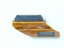 "HDD / DVD Cable - DVD Optical Drive Flex Cable 821-0599-A 632-0637 for Apple MacBook Pro 17"" A1261 15"" A1226  2008"