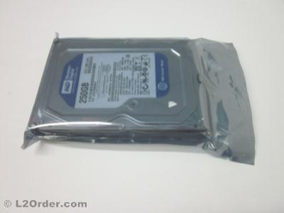 "Western Digital 250GB 3.5"" SATA 7200RPM Hard Drive"