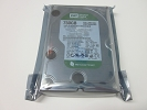 "Hard Drive / SSD - Western Digital 750GB 3.5"" SATA 7200RPM Hard Drive"