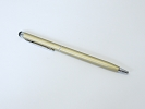 Other Accessories - 2in1 Gold Capacitive Touch Screen Stylus with Ball Point Pen For iPhone iPad ipod Touch