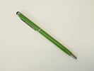 Other Accessories - 2in1 Green Capacitive Touch Screen Stylus with Ball Point Pen For iPhone iPad ipod Touch