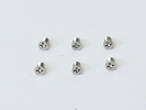 "Screw Set - Antenna Screw Set 6PCs for Apple MacBook Pro 13"" A1278 2009 2010 15"" A1286 2009 17"" A1297 2009"