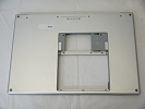 "Bottom Case / Cover - USED Lower Bottom Case Cover 620-3734 for Apple MacBook Pro 15"" A1211 2007"