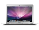 "Macbook Air - USED Fair Apple MacBook Air 13"" A1369 2010 MC503LL/A* 1.86 GHz Core 2 Duo (SL9400) 2GB 250GB Flash Storage Laptop"