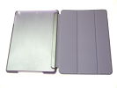IPad Case - Purple Slim Smart Magnetic PU Leather Cover Case Sleep Wake with Stand for Apple iPad Air