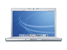 "Macbook Pro - USED Good Apple MacBook Pro 17"" A1151 2006 MA092LL/A 2.16 GHz Core Duo (T2600) ATI Radeon X1600 Laptop"