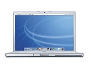 "Macbook Pro - USED Fair Apple MacBook Pro 17"" A1229 2007 2.4 GHz Core 2 Duo (T7700) GeForce 8600M GT Laptop"