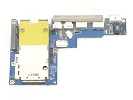 "Magsafe DC Jack Power Board - Audio Power Board 820-1970-A for Apple MacBook Pro 17"" A1151 2006"