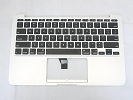 "KB Topcase - Grade B Top Case Palm Rest with US Keyboard for Apple MacBook Air 11"" A1370 2010"