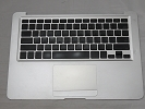 "KB Topcase - Grade B Top Case Thai Keyboard Trackpad Touchpad for Apple MacBook Air 13"" A1237 2008 A1304 2008 2009"