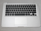 "KB Topcase - Grade B Top Case Taiwan Keyboard Trackpad Touchpad for Apple MacBook Air 13"" A1237 2008 A1304 2008 2009"