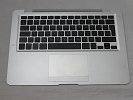 "KB Topcase - Grade B Top Case UK Keyboard Trackpad Touchpad for Apple MacBook Air 13"" A1237 2008 A1304 2008 2009"