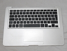 "KB Topcase - Grade B Top Case German Keyboard Trackpad Touchpad for Apple MacBook Air 13"" A1237 2008 A1304 2008 2009"