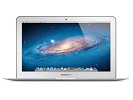 "Macbook Air - USED Fair Apple MacBook Air 11"" A1370 2010 MC505LL/A* 1.6 GHz Core 2 Duo 4GB 128GB Flash Storage Laptop"