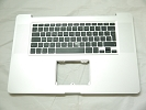"KB Topcase - Grade B Top Case Palm Rest with Spanish Keyboard for Apple MacBook Pro 17"" A1297 2009"