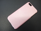 iPhone Case - Pink & Black Premium Thin Slim TPU Skin Case Matte Cover for iPhone 6 Plus 5.5""
