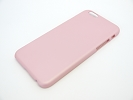 iPhone Case - Pink Premium Ultra Thin Slim TPU Gel Skin Case Matte Cover for iPhone 6 4.7""