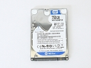Hard Drive / SSD - 2.5 inch 750GB SATA Hard Drive For Apple MacBook Mac Mini