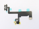 "Parts for iPhone 6 - NEW Power Button Key Flash Light Flex Cable 821-2523-A for iPhone 6 4.7"" A1549 A1586 A1589"