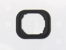 "Parts for iPhone 6 - NEW Rubber Home Button Key Gasket Sticker HYDP for iPhone 6 4.7"" A1549 A1586 A1589 iPhone 6 Plus 5.5"" A1522 A1524 A1593"