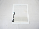 Parts for iPad 4 - NEW LCD LED Touch Screen Digitizer Glass with Home Key for iPad 4 White A1458 A1459 A1460