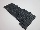 Keyboard - Dell D800 D500 500M 600M 9100 XPS Keyboard without Trackpoint
