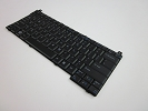 Keyboard - Laptop Keyboard for Dell Vostro 2510 1510 1310