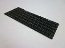 Keyboard - Laptop Keyboard for Acer Aspire One AEZG5R00010 ZG5 (Black)