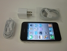 Cellphone - iPhone 3GS 32GB White Unlocked