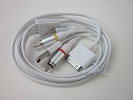Cable - Apple Composite AV Cable