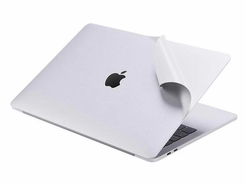 "NEW LCD Lid Cover Skin Sticker Film Cover Case Protector for Apple MacBook Pro 15"" A1286 2008 2009 20010 2011 2012"