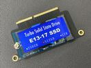 "Hard Drive / SSD - 512GB Eagle Eyes Turbo SSD Solid State Hard Drive 656-0070A for Apple MacBook Pro 13"" A1708 2016 2017"