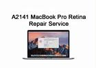 "Mac Keyboard Replacement - MacBook Pro 16"" A2141 2020 Keyboard Replacement Repair Service"