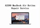 "Mac Keyboard Replacement - MacBook Pro 13"" A2289 2020 Keyboard Replacement Repair Service"