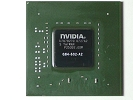 NVIDIA - NVIDIA G84-602-A2 BGA chipset With Lead Free Solder Balls