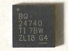 IC - BQ24740 QFN 28pin Power IC Chip