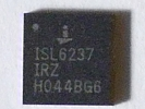 IC - ISL6237IRZ QFN 32pin Power IC Chip