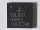 IC - ISL 88731HRZ QFN 28pin Power IC Chip