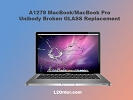 "Mac LCD/GLASS Replacement - A1278 13"" MacBook/MacBook Pro Broken Glass Replacement Service"